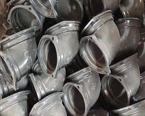 内蒙铸铁排水管