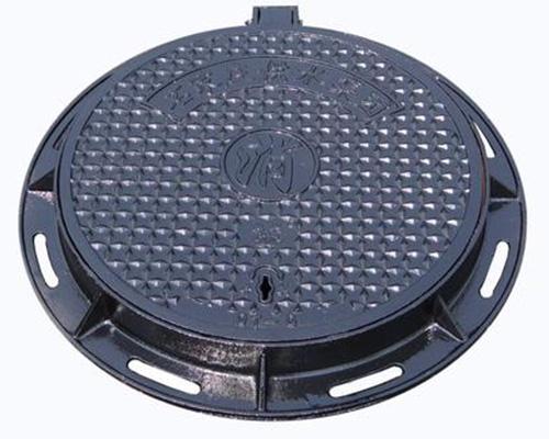 新疆铸铁井盖