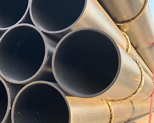 机制柔性排水管