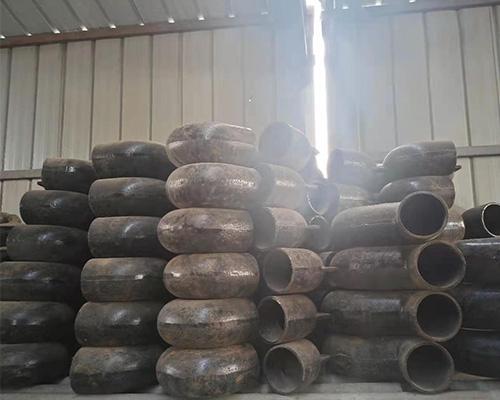 包头铸铁管厂家定制