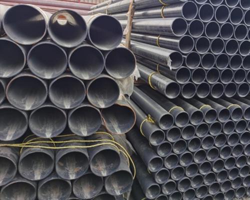 新疆机制柔性排水管