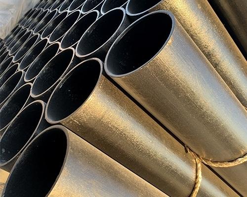 内蒙铸铁排水管焊接和普通钢铁焊接的区别