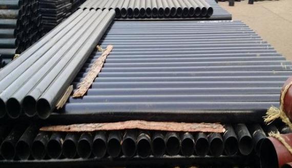 铸铁排水管在施工时要注意八大要领